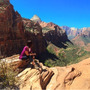 Canyon Ove…