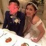 結婚式〜お色直し〜