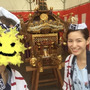 北澤八幡例大祭