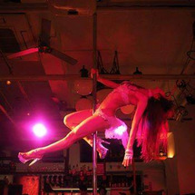 Sexy Dance…