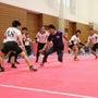 菊地選手が日本代表に…