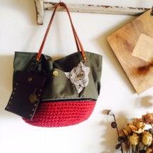 秋冬のバッグ2