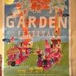 The Garden…