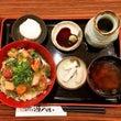 ☆海鮮丼〜神戸☆
