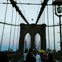 ブルックリン橋へ