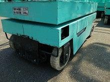 中古高所作業車 SV030