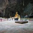 カオ・ルアン洞窟寺院…
