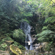 佐賀県 御手水の滝