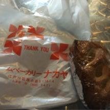 パン屋さんのサンドイ…