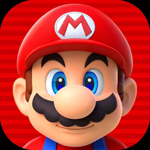 スーパーマリオラン SUPER MARIO RUN iOS