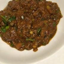 【インド料理】ガラム…