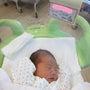 3月生まれの赤ちゃん…