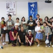 留学生による熊野発見…