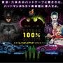 BATMAN 100…