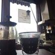 カフェオイルたっぷり