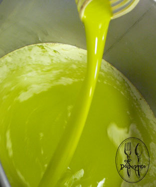 オリーブオイル 一番搾り