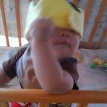 8カ月王子は
