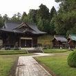 諏訪神社から街を見下…