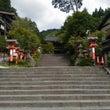 ◆鞍馬寺に山歩きに行…