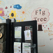 FIGTREE館内の…
