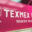 TEXMEXでコロナ…