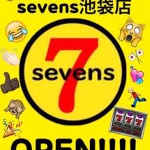 sevens池袋OP…