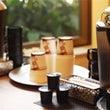 日本では珍しいお茶