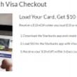 Visa Check…