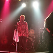 MADEWライブ観戦…
