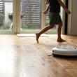ロボット掃除機ルーロ…