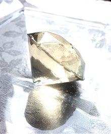 ダイヤモンドの琥珀糖