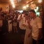 コバの結婚パーティ