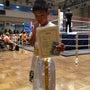 U15ボクシング全国…