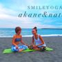 Smile yoga