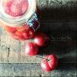 トマトのピラフと痛心