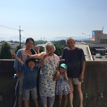 宮崎から福井の往復、…