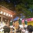 八幡大神社祭り