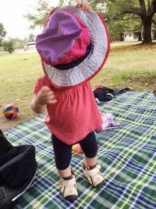 赤ちゃん 子連れ ピクニック