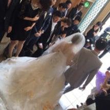 妹夏織ちゃん結婚式@…