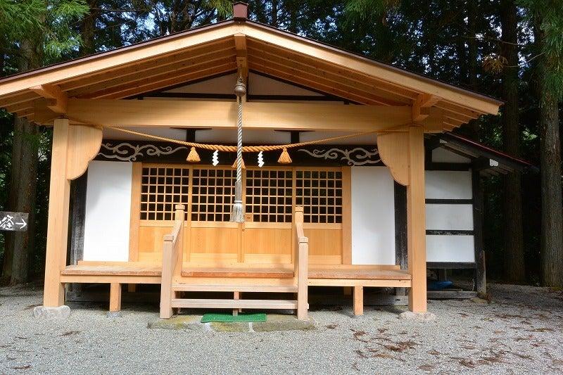 4 9・20日 石動神社