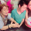 25歳のお誕生日