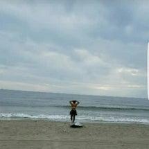 海、行きたい病