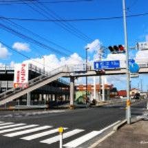 松江市内の難読地名を…