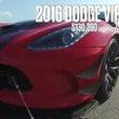 Dodge Vipe…