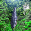 26観音大滝・岡山県…