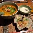 タイ料理にハマってま…