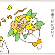 葉っぱの話