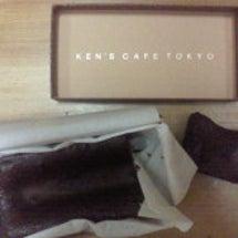 KEN'S CAFE…