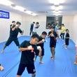 キックボクシング熊本…
