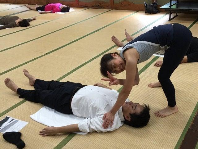 山田ナオコ先生